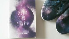 Defy the Stars - When is it OK to have feelings for a robot?
