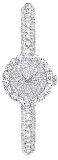 That Diamond Watch | LBV ♥✤