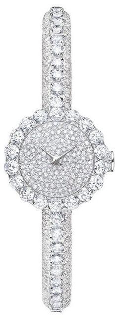 That Diamond Watch | LBV ♥✤