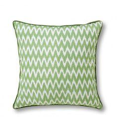 Decorative Pillow Covers - Woven Chevron Pillow Cover | C. Wonder