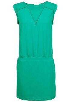 Robe d'été - turquoise