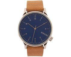 Komono Winston KOM-W2000, modrá, 1890 Kč | Slevy hodinek