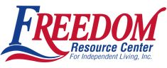Learn about Freedom Resource Center and our mission, which is to work toward equality and inclusion for people with disabilities through programs of empowerment, community education, and systems change.