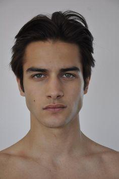 Aleksandar Rusic - Model