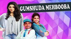 Gumshuda Mehbooba | Romantic Comedy |  Full HD Latest Telefilm |  Zhalay...