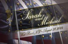 Custom Flip Book Cover for Sarah & Michael! #Flipbooksnj #Photoboothsnj #NJWeddings #NJPros Corporate Events, Photo Booth, Party, Prints, Photo Booths, Corporate Events Decor, Parties