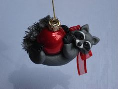 polymer Clay ideas | Polymer Clay Christmas Ornament Ideas Pictures