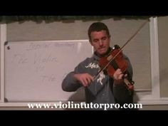 Violin vs Fiddle - Difference between the Violin and Fiddle - YouTube