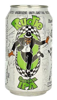 Ska Brewing Rudie Session IPA