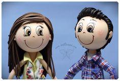 Peinados para fofuchas www.xeitosas.com