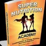 Super Nutrition Academy