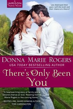 There's Only Been You (Jamison Series Book 1) by Donna Ma... https://www.amazon.com/dp/B00DNQOOU0/ref=cm_sw_r_pi_dp_I4QGxbKQ6PAYE