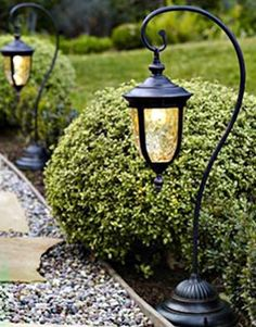YES!!...this outdoor lighting!