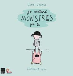 Conte de monstres