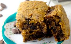 You won't feel like you're missing out when you try these low-sugar blondies! With their unique texture and flavor, you won't believe they're gluten-free, either! Throw some chocolate chips in the mix and you've got yourself a dessert that'll please everyone.</p>