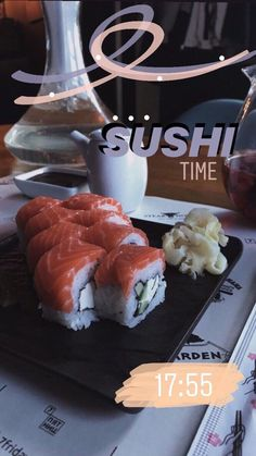 Inst: mugbilova_s - - History Instagram, Instagram Feed, Instagram And Snapchat, Food Snapchat, Creative Instagram Stories, Instagram Story Ideas, Feed Insta, Fille Gangsta, Sushi Time