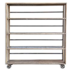 Crafted of distressed, reclaimed wood, each item is unique and no two are exactly alike. Given its handmade and hand-finished nature, variations in the wood or metal work are to be expected and celebrated.