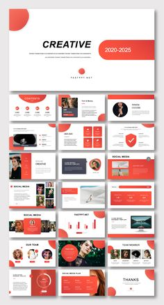 #presentation #fashion #PowerPoint #design #template #ppt #art #simple