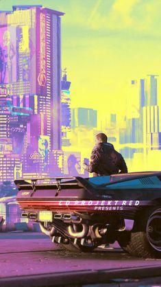 Cyberpunk 2077 Artistic 4k In 640x1136 Resolution Desktop Pictures, Cyberpunk 2077, Night City, Monster Hunter, Video Game Art, Dark Souls, World Of Warcraft, Resident Evil, League Of Legends