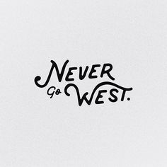 "@wawawsrynn - wawawsrynn -  ""Never Go West"" - Seasick Steve .is one of my playlist i always play at work. Have a Great Friday Guys! #wawawsrynn #design #designgraphic #graphic #lifestyle #brand #style #handmade #handmadefont #handlettering #lettering #typography #thedailytype #goodtype #typespire #typographyinspired #DMtype #slowroastedco #typeblog #artist #amazing #fashion #artwork #brand #branding #creative #drawing #illustration #inspirations"