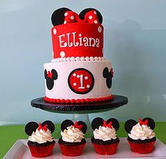 Minnie Mouse Cake and Cupcakes (Simply Sweet Creations) Tags: tree cookies goofy cake mouse cupcakes mickey cupcake mickeymouse daisy pluto minniemouse clubhouse mickeyears minniemousecake colorfulcupcakes minniemousecupcakes mickeymousecookies fondantcookies minniecake mickeycookies mickeycookie mickeymousebirthdaycake mickeybirthdaycake mickeymousebirthday minniemousecupcake minniecupcakes pinkminniemousecake toddlerbirthdaycake mickeymousecookie minniemousebirthday donanldduck ...