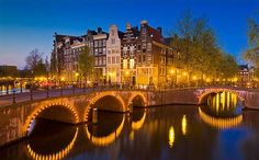 Rodney Bolt, our expert, offers a guide to 10 of the best cheap hotels in   Amsterdam for under £100 per night