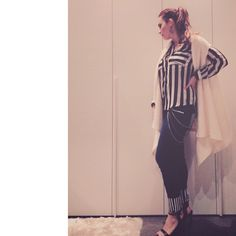 Black and white soul for #diva #denim customized by #Aba. Now online on our shop>http://goo.gl/gQe0Sp