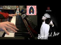 VIXX LR (빅스LR) - Remember (피아노 Amosdoll Piano Cover)