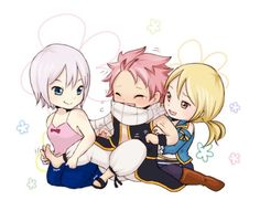66 Best NaLu vs NaLi images in 2016 | Fairy tail ships
