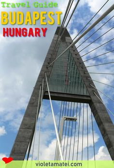Best things to do in Budapest, with details on how to visit the Buda Castle, Szechenyi Bath, Andrassy Avenue, St. Stephen's Basilica and more. Find tips on choosing your Danube cruise and on picking the best hotel in Budapest. Best Hotels In Budapest, Visit Budapest, Road Trip Europe, Cities In Europe, Road Trips, Spa In The City, Budapest Travel Guide, Capital Of Hungary, Thermal Pool