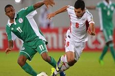 Match for the World Cup event this time will bring Iran vs Nigeria will be held on Tuesday (17/06/2014) Held at Stadium Joaquim Américo Guimarães, Paraná and will be broadcast LIVE on TV One and quiz At 2:00 pm.