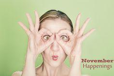Sneak Peek Gratitude Challenge & Holiday Recipe Favorites of Health Coaches - Inner Savvy Wellness Blog