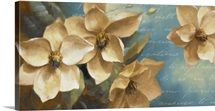 Magnolia Aglow II...love, love, love, this one!