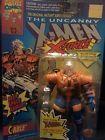 Cable MOC Space Armor UNCANNY X-MEN X-FORCE 1992 TOY BIZ Marvel Comics figure - 1992, ARMOR, cable, Comics, Figure, Marvel, SPACE, UNCANNY, XForce, XMEN
