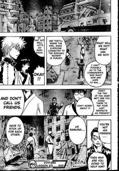 Gintama 271 - Read Gintama vol.31 ch.271 Online For Free - Stream 1 Edition 1 Page All - MangaPark