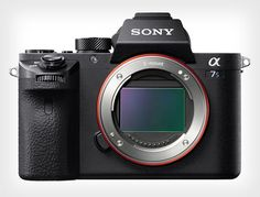 Sony today unveiled the new a7S II, a full-frame mirrorless camera that's designed for amazing low light performance: its ISO range is 100-102400, expandab