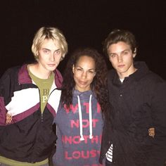 """james paxton and tyler young with """"sita"""""""