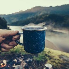 Camping at Harrison River east of Vancouver.   (photo: @adventuresofdandb)  #explorebc #explorecanada
