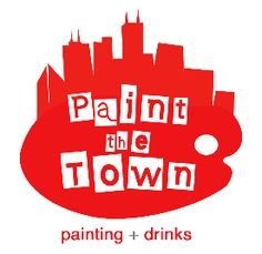 ChiIL Mama: PLAY LOCALLY: Unicoi Art Studio's Paint the Town Bar Tour! #discount #ad