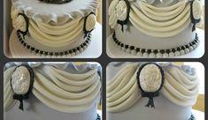 cameo cake recipe | Birthday Cake - CakeCentral.com