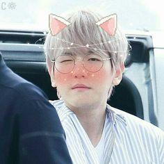 Baekhyun, Exo, Chanbaek, Mochi, K Idols, Cute Puppies, Icons, Celebrities, Celebs