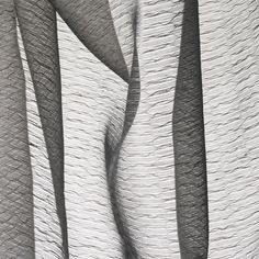 Sheer fabric Planet Graphite from Warwick Fabrics T2 collection