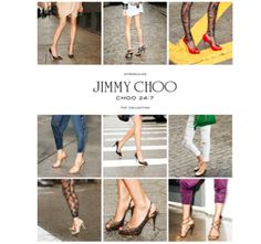 Jimmy Choo launches a streetstyle website !    http://www.etvonweb.be/23778-un-site-sur-le-street-style-par-jimmy-choo