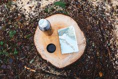 Notrebook with a map | Just Maps  #notebook #mappa #map #justmaps #gift #design #anteckningsbok #notitieboekje #Notizbuch