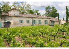 Maison du Vin, Bordeaux