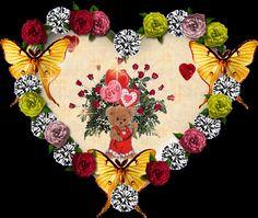 Immagini Cuori - Hearts
