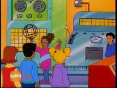 Serie el autobus magico https://www.youtube.com/watch?v=Ehv9RWqGWHM&list=PLF0EAB670A340ED80