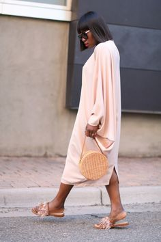 Still Not Sure How To Style Your Straw Bag? - Read More