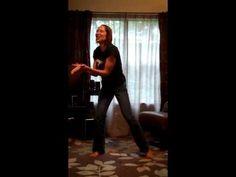 """Go"" - Yancy hand motions - YouTube"