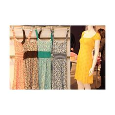Taylor Swift Dress Collection Taylor Swift L.E.I. Dress Line found on Polyvore featuring polyvore, fashion, clothing, dresses, sun dresses, sundress dresses, line dress, a line sundress and a line dress